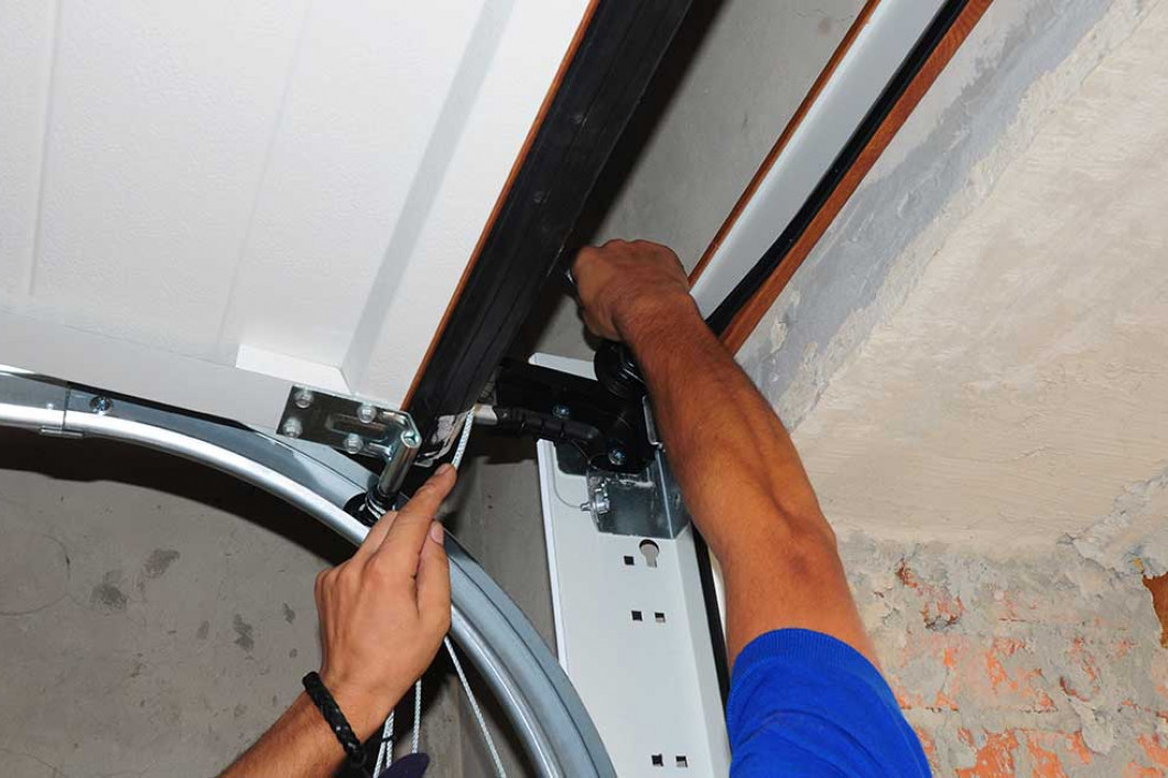 Resolve Your Recurring Garage Door Problems in Union City, CA and surrounding areas